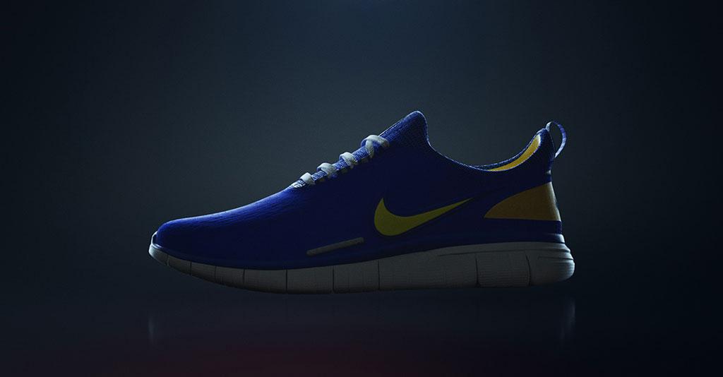 9a70852d6b79 Genealogy of Nike Free